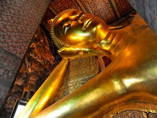 Bangkok Arrival – City Tour (L)
