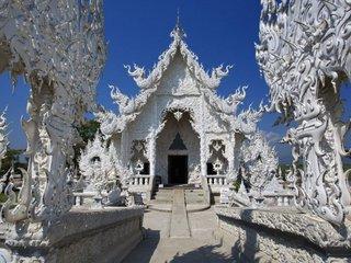 Bangkok – Chiang Rai (B, L)