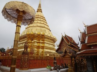 Thailand Golden Triangle