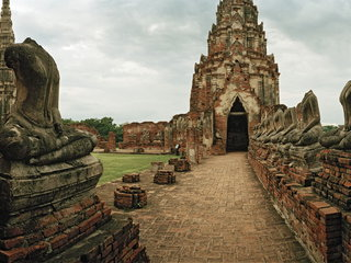 Heritage of Thailand