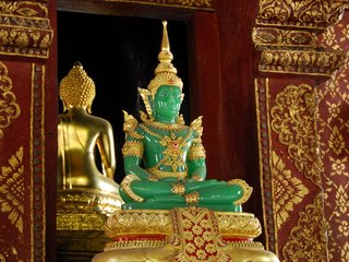 Bangkok City Tour (B, L)