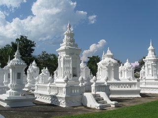 Chiang Mai (B, L)