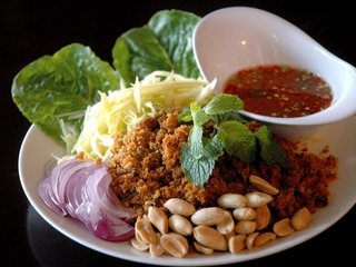 Northern Thailand Culinary Vacation