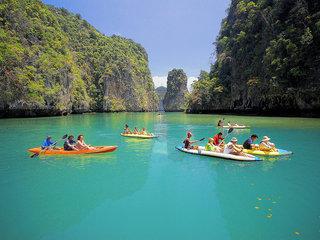 Phuket (B, L)
