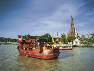 Ayutthaya with River Cruise 1 Day