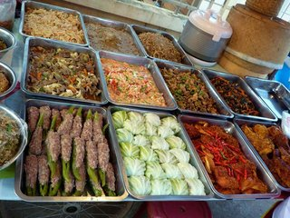 Vientiane Culinary Tour Half Day