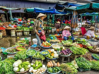 Vietnam Food Tour