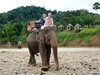 Laos World Heritages for Single Couple