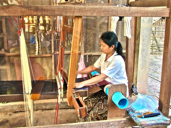 Handicraft Village