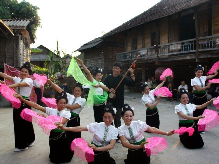 Lai Chau
