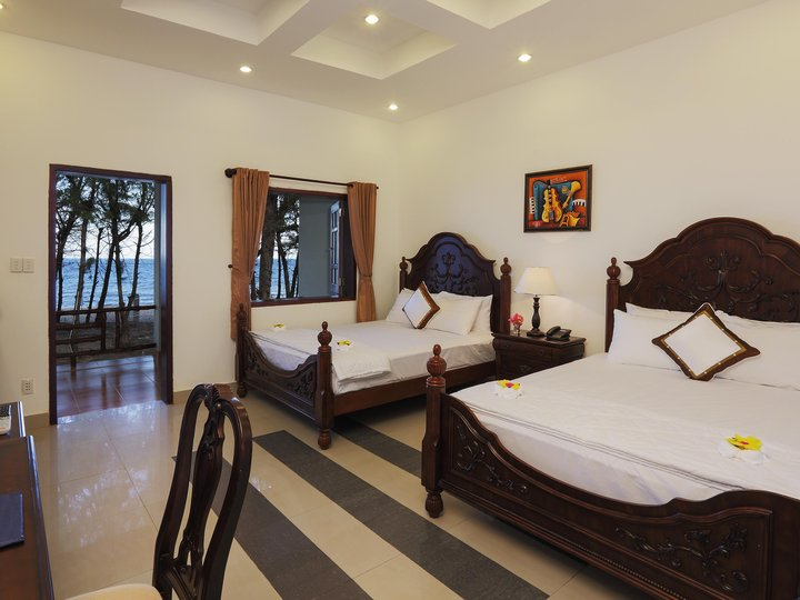 Eden Resort Phan Thiet