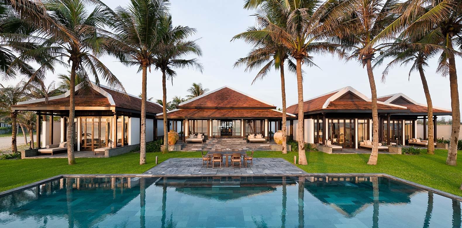 Hotels in Hoian