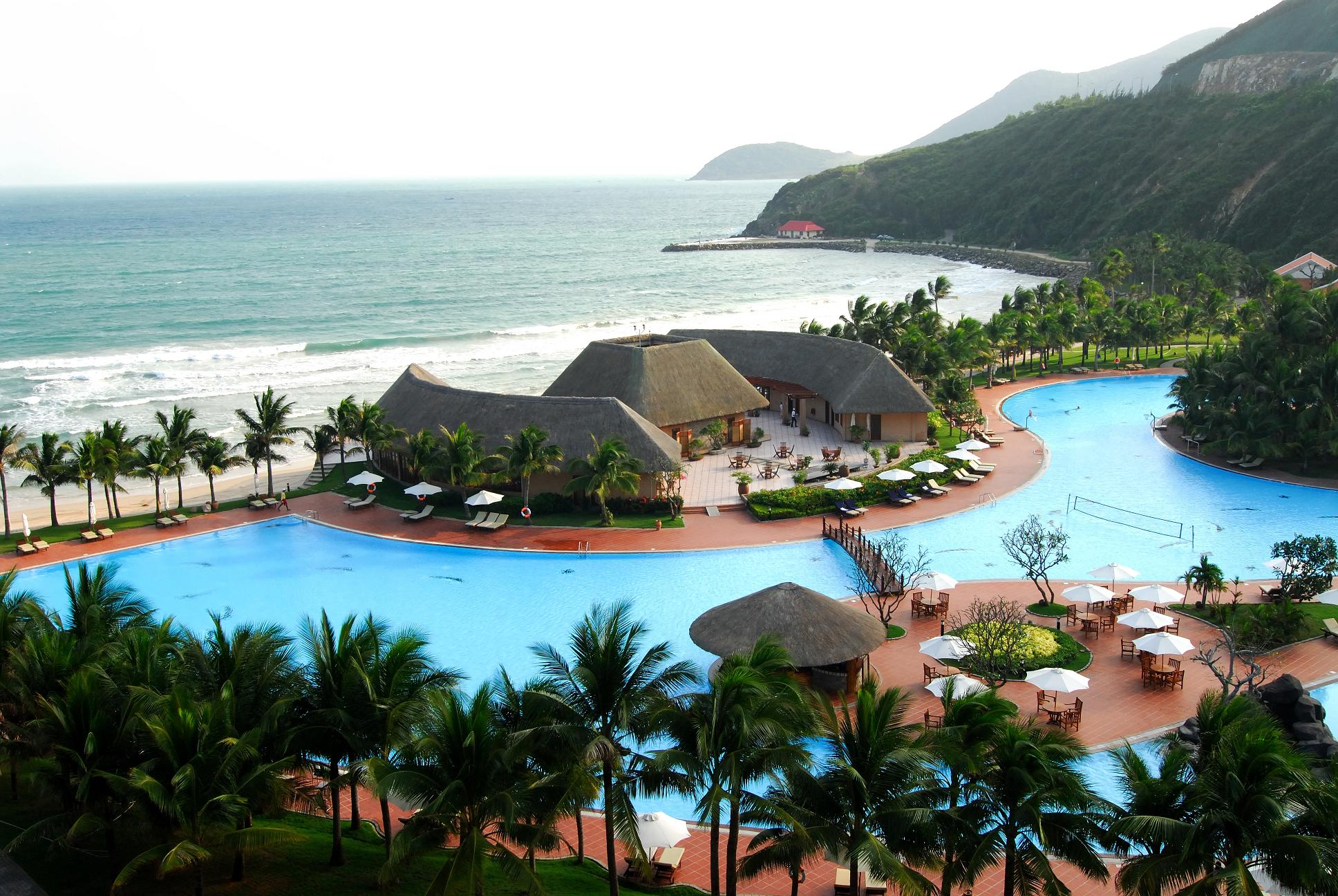 Hotels in Mui Ne