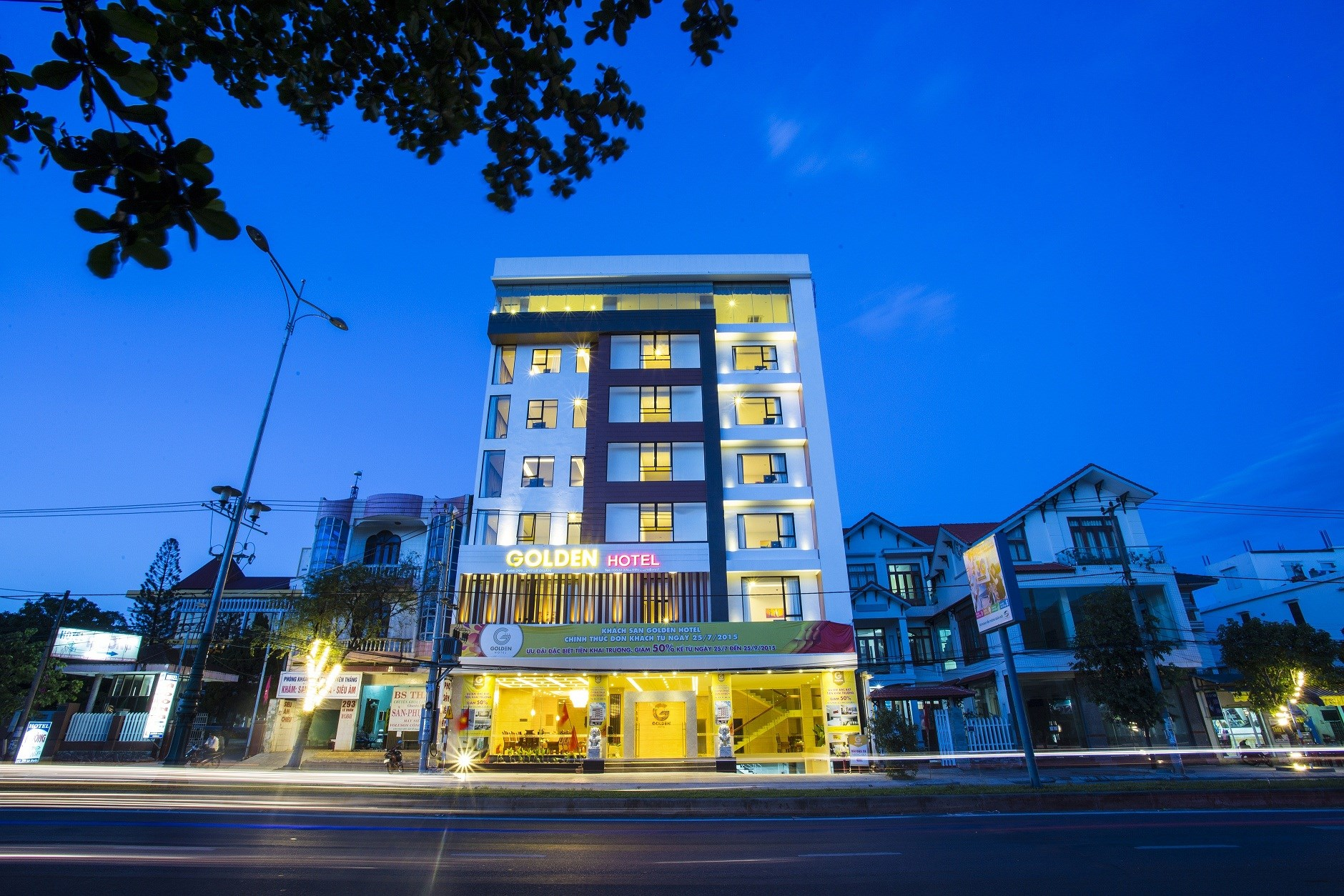 Hotels in Quang Tri
