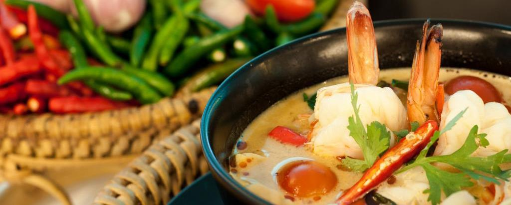 Thailand Culinary Tours