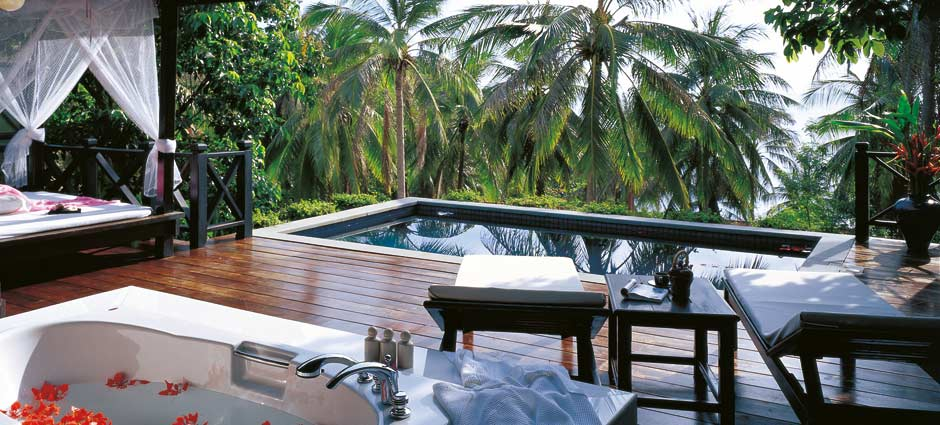 Thailand Honeymoon Holidays