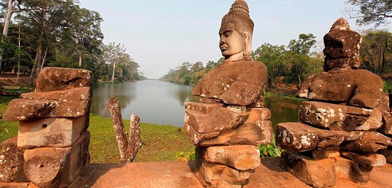 Vietnam - Cambodia Tours