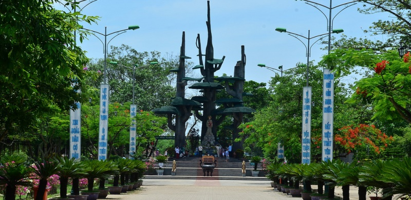 Vietnam Catholic Tours